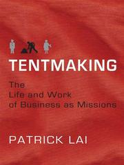 tentmaking-the-life-and-work-of-business-as-missions