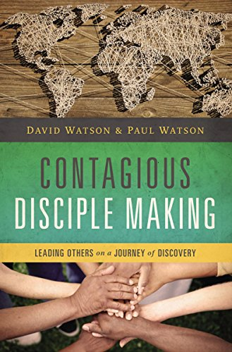disciple-making-paul-watson