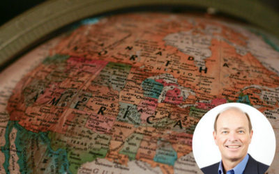055: What's the Role of the North American Church in Global Mission?