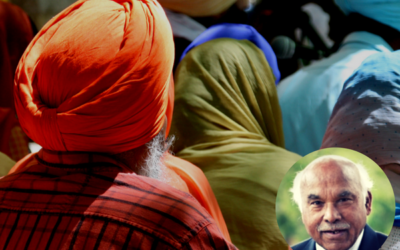 066: Understanding Our Sikh Friends and Neighbors